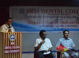 peri implant diseases